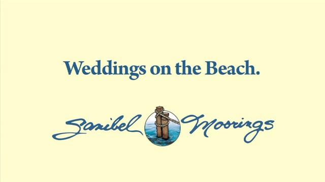 Weddings of Sanibel Mooring